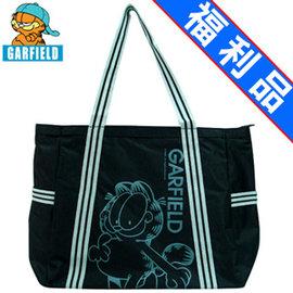 大容量肩背購物袋 P043-GAR1403--Z(福利品)手提袋側袋單肩包包肩背包側背包學生書包休閒包
