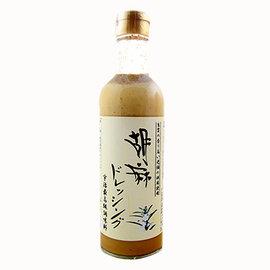 以往僅有京都展買的到 優菜堂 胡麻醬300ml