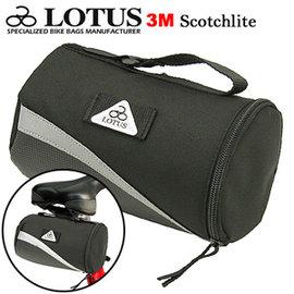 【LOTUS】輕巧圓筒置物包P219-2285-29.自行車.腳踏車.卡打車.單車.鐵馬.小折.車袋