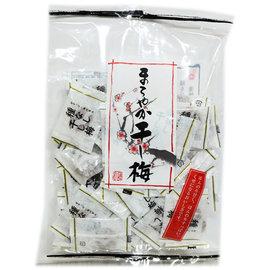 【吉嘉食品】沖繩梅子乾 1包160公克-215元,日本進口,另售諾貝兒NOBEL 男梅糖80g (銀袋){4995257513082:1}