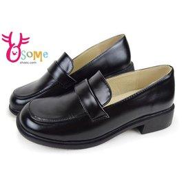 學生皮鞋 女款  高中生皮鞋 C4202◆OSOME奧森童鞋 小朋友