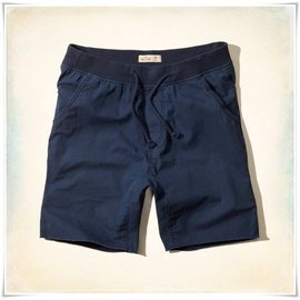◣Smart Tailor◥美國Hollister Twill Jogger Shorts