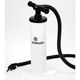 HEIMPLANET 德國 ^| Hand Pump 高流量幫浦 ^| 秀山莊^(2001