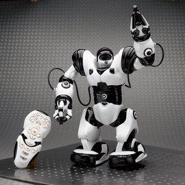 ~羅本艾特~智能遙控機器人; 升級羅本艾特;充電式電動機器人;TT323