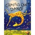 Giraffes can't dance 長頸鹿不能跳舞 美國 原文童書 精緻彩色繪本 硬