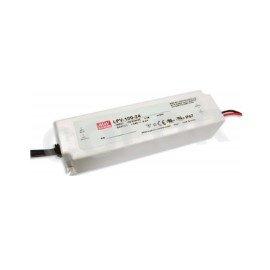 MW明偉 LPV~100~12 100W IP67 全電壓 防水 12V變壓器 軟條燈 ^
