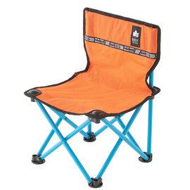 LOGOS  ^| ROSY野營椅^(橘^) ^| 秀山莊^(LG73170043^)