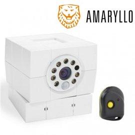 Amaryllo 愛瑪麗歐 iCare FHD 無線 智慧遠端遙控攝影機