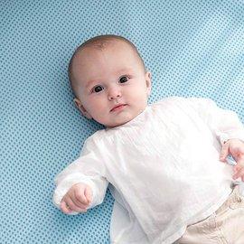 奇哥 立體超透氣嬰兒床墊60x120cm(TBA029000)