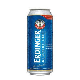 艾丁格ERDINGER~小麥能量飲^(500mlx24入^)易開罐