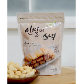 韓國 NAEBRO 銳寶 綜合穀物年糕爆米花50g