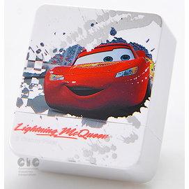 Disney卡通姓名印章~方塊章 維尼  Car s  米奇  美妮