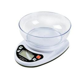 電子秤 料理秤 食物秤數字型ATK~623S^(感度0.5g^)6公斤