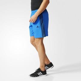 ADIDAS  climacool系列 運動短褲-藍 AJ5531