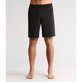 The daily short Black 練習短褲 黑色