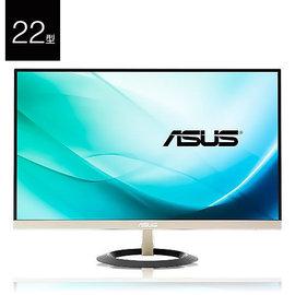 ~超薄7mm機身~ ASUS 華碩 VZ229H 22型 IPS 不閃屏 液晶螢幕