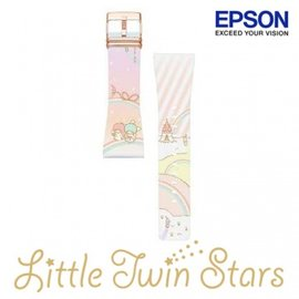 EPSON Smart Canvas –Kikilala Rainbow Band雙星仙子