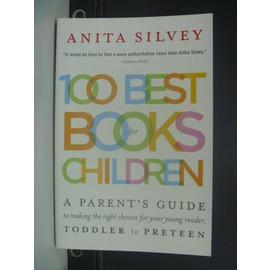 ~書寶 書T7╱原文書_NPR~100 Best Books for Children_A