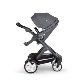 【全台限量】挪威【Stokke】Xplory 經典嬰兒車(寶石藍)