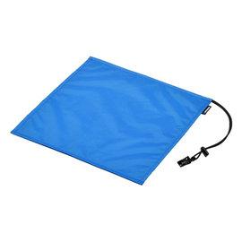 ~相機 ~ HAKUBA CAMERA WRAP M款 藍色 防水 保護墊 布包 防潑水
