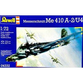 德國Revell AG Messerschmitt Me 410 A-2 U4 梅塞施密特
