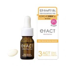 BCL efACT精華液 ~ 針對毛孔、膚質粗糙