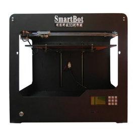 特別訂製款~SmartBot 3D印表機~列印尺寸800^~800^~800mm 雙噴頭打