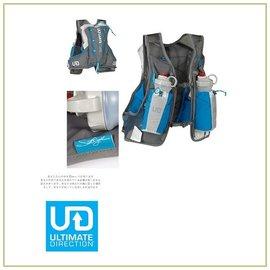 Ultimate Direction SJ Ultra Vest 2.0背包 水袋背包~越