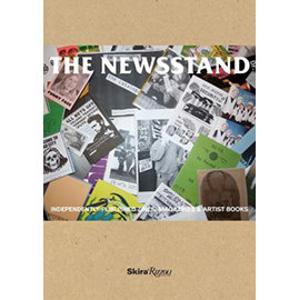 THE NEWSSTAND: INDEPENDENTLY PUBLISHED ZINES