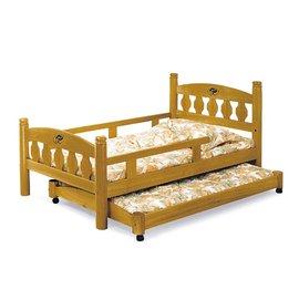 ~奇威居家 館 ~~C16395~2~3.5尺烏心石圓柱子母床 傢俱 請洽詢  免 專案