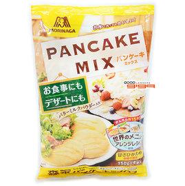 【吉嘉食品】森永PANCAKE MIX鬆餅粉/森永鬆餅粉 1包600公克135元,另售日清 蛋糕鬆餅粉{4902888550973:1}