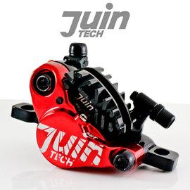 ^(高雄191^) JUIN TECH X1 拉線式公路車油壓碟煞 ^(共三色^)