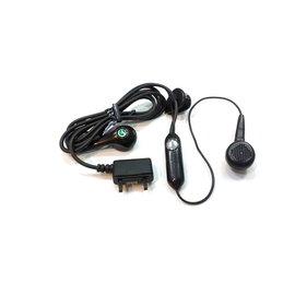 SONY Ericsson K610 K618 K630 K660 K750 K770 K800 K810 K850 線控耳機