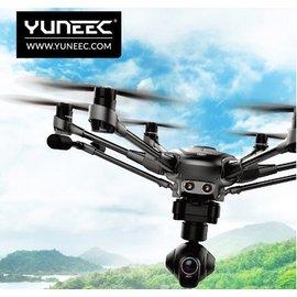 ~大元國際~YUNEEC Typhoon H Brochure 4K 空拍機 加碼送WIZ