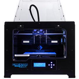 ~瑞思3D列印~閃鑄Creator Pro 3D印表機 3D Printer
