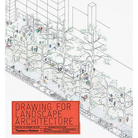 DRAWING FOR LANDSCAPE ARCHITECTURE: SKETCH TO
