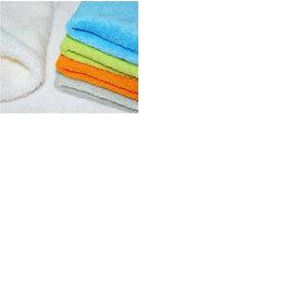 新一代純色竹炭纖維洗碗巾 不沾油抹布 去油擦碗布 洗碗布 抹布