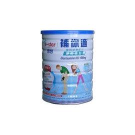 德利康 館❁´◡^`❁博智營養 補你適奶粉 ^(900g x1罐^)