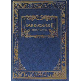 DARK SOULS II: DESIGN WORKS^(9781927925560^)