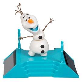 ~Disney迪士尼~益智桌遊 冰雪奇緣 雪寶單字猜謎遊戲組 28801
