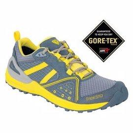 ^( ^)Treksta 女 越野跑鞋 ALTER EGO GTX 慢跑鞋 戶外健行鞋