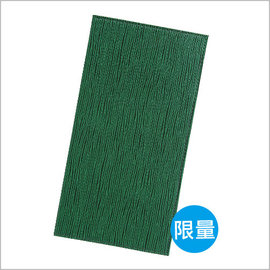 ~SHIMBI ~樹枝紋 磁鐵帳單本 EMS~3 綠
