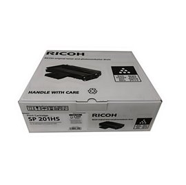 RICOH 407256 SP 201HS 高容量碳粉匣 :SP 213SFNw 213N