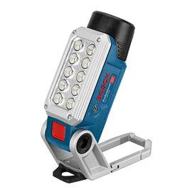 BOSCH 10.8V充電LED燈GLI DeciLED(單機)