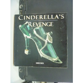 ~書寶 書T8╱廣告_NQA~Cinderella s revenge_Samuele M