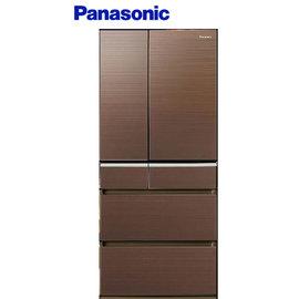 展示機 來電 狀況~Panasonic 國際~ 555公升日製ECONAVI六門變頻冰箱
