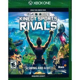 XBOX ONE Kinect 大會:對抗賽 中英文美版 Kinect Sports Ri