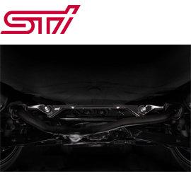 ~Power Parts~STI 底盤後下連桿 SUBARU FORESTER XT 20