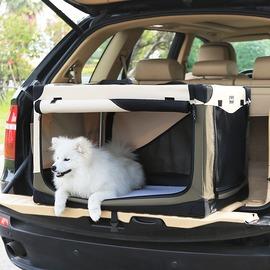 ~ 外出背包~泰迪狗屋車載狗窩貓窩鋼架式透氣防蚊窩寵物帳篷寵物窩