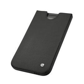 NOREVE HTC 10 直立式 手機袋 保護袋 抽取式 真皮 皮革 手機套 保護套 手工訂製 法國頂級手機皮套 5種設計50種以上顏色
